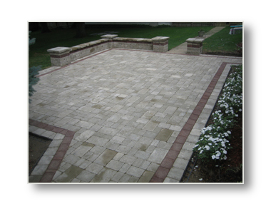brussels patio by ridgeview landscaping